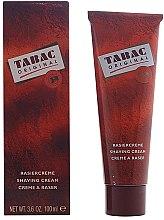 Parfumuri și produse cosmetice Maurer & Wirtz Tabac Original - Cremă de ras
