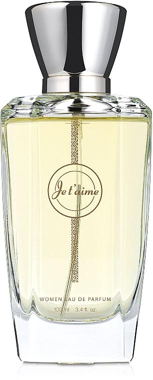 Vittorio Bellucci Je T'aime - Apă de parfum