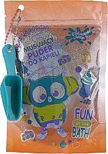 """Parfumuri și produse cosmetice Pudră pentru baie """"Berry Shake"""" - Chlapu Chlap"""