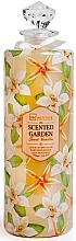 Parfumuri și produse cosmetice Spumă de baie - IDC Institute Scented Garden Luxury Bubble Bath Sweet Vanilla
