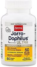 """Parfumuri și produse cosmetice Suplimente alimentare """"Probiotice"""" - Jarrow Formulas Ultra Jarro-Dophilus Ultra, 50 Billion"""