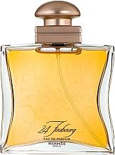 Parfumuri și produse cosmetice Hermes 24 Faubourg - Apă de parfum
