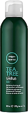 Parfumuri și produse cosmetice Gel de ras - Paul Mitchell Tea Tree Shave Gel