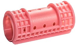 Parfumuri și produse cosmetice Bigudiuri 28/65 mm, roz - Ronney Hollow Magntic Rollers