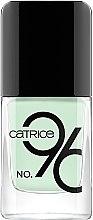 Parfumuri și produse cosmetice Lac de unghii - Catrice ICON
