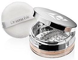 Parfumuri și produse cosmetice Pudră pulbere - Dr Irena Eris Provoke Illuminating Loose Powder