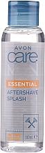 Parfumuri și produse cosmetice Loțiune după ras - Avon Care Men Essential Aftershave