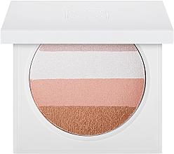 Parfumuri și produse cosmetice Highlighter- blush - Ofra Blush Stripes Illuminating