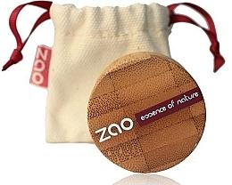 Parfumuri și produse cosmetice Fard pentru sprâncene - Zao Eyebrow Powder