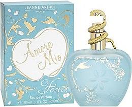 Parfumuri și produse cosmetice Jeanne Arthes Amore Mio Forever - Apă de parfum