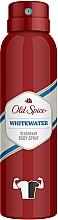 Parfumuri și produse cosmetice Deodorant spray - Old Spice Whitewat Deodorant Spray
