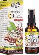 Parfumuri și produse cosmetice Ulei natural de migdale dulci - Etja Natural Oil