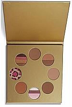 Parfumuri și produse cosmetice Paletă bronzer - I Heart Revolution Bronzer Wardrobe