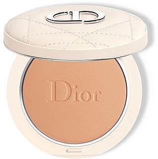 Pudră bronzantă pentru față - Dior Diorskin Forever Natural Bronze Powder