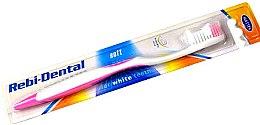 Parfumuri și produse cosmetice Periuță de dinți Rebi-Dental M46, moale - Mattes