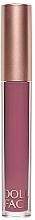 Parfumuri și produse cosmetice Ruj mat de buze - Doll Face Matte Liquid Lip Color