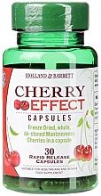 "Parfumuri și produse cosmetice Supliment alimentar ""Cherry effect"" - Holland & Barrett Cherry Effect"