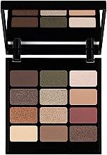 Parfumuri și produse cosmetice Paletă farduri de ochi - Diego Dalla Palma Eyeshadow Palette