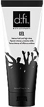 Parfumuri și produse cosmetice Gel de păr pentru coafat - D:fi Gel