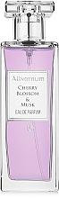 Parfumuri și produse cosmetice Allverne Cherry Blossom & Musk - Apă de parfum
