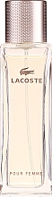 Lacoste Pour Femme - Набор (edp/50/ml + b/lot/100/ml) — фото N2