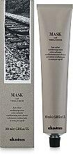 Parfumuri și produse cosmetice Vopsea-cremă de păr - Davines Mask with Vibrachrom Hair Color Conditioning Cream