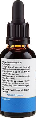 Ulei esențial de Limba mielului - Wooden Spoon Borage Oil — Imagine N2