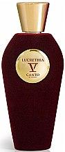Parfumuri și produse cosmetice V Canto Lucrethia - Parfum (tester cu capac)
