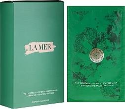 Parfumuri și produse cosmetice Mască din țesătură pentru față - La Mer The Treatment Lotion Hydrating Mask