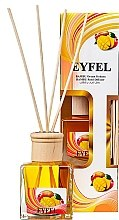 "Духи, Парфюмерия, косметика Аромадиффузор ""Манго"" - Eyfel Perfume Reed Diffuser Mango"