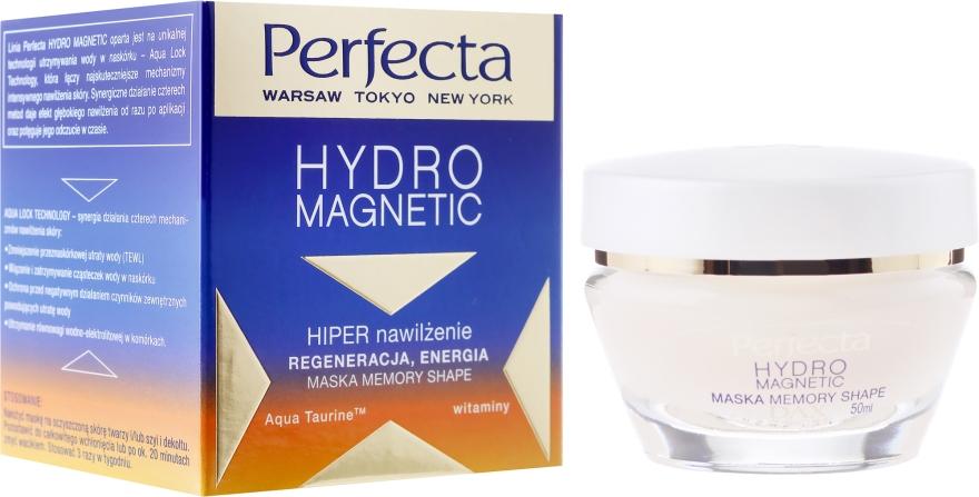 Cremă hidratantă de faţă - Perfecta Hydro Magnetic Face Mask — Imagine N1