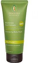 Parfumuri și produse cosmetice Gel de duș - Primavera Ginger Lime Energizing Body Wash