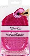 Parfumuri și produse cosmetice Paletă pentru curățarea pensulelelor - Real Techniques Brush Cleansing Palette
