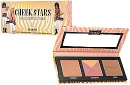 Parfumuri și produse cosmetice Paletă de machiaj - Benefit Cosmetics Cheek Stars Mini Reunion Tour Palette