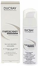 Parfumuri și produse cosmetice Îngrijire intensivă împotriva pigmentării - Ducray Melascreen Depigmenting Intense Care