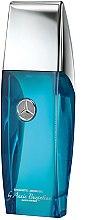 Parfumuri și produse cosmetice Mercedes-Benz Energetic Aromatic - Apă de toaletă