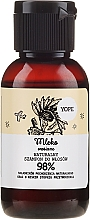 Parfumuri și produse cosmetice Șampon cu lapte de ovăz pentru păr normal - Yope (mini)