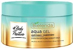 Parfumuri și produse cosmetice Gel de corp cu efect de corecție - Bielenda Body Positive Aqua Gel