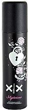 Parfumuri și produse cosmetice Mexx XX by Mexx Mysterious - Deodorant 24h