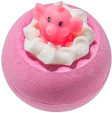 Parfumuri și produse cosmetice Bombă pentru baie - Bomb Cosmetics Pink Elephants and Lemonade Bomb Bath Blaster