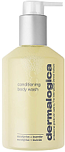 Parfumuri și produse cosmetice Gel hidratant de duș - Dermalogica Conditioning Body Wash