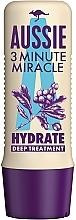 Parfumuri și produse cosmetice Balsam intensiv pentru păr uscat - Aussie 3 Minute Miracle Moisture Deep Treatment