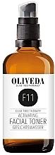 Parfumuri și produse cosmetice Toner pentru față - Oliveda F11 Activating Facial Toner