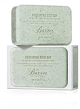 Parfumuri și produse cosmetice Săpun exfoliant - Baxter of California Exfoliating Body Bar