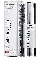 Parfumuri și produse cosmetice Ser facial - Elizabeth Arden Visible Difference Good Morning