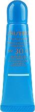 Бальзам для губ, солнцезащитный - Shiseido UV Lip Color Splash — фото N2
