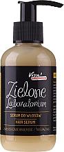 Parfumuri și produse cosmetice Ser volumizant pentru păr - Zielone Laboratorium
