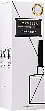 "Parfumuri și produse cosmetice Difuzor de aromă ""Dark Amber"" - Sorvella Perfume Dark Amber"
