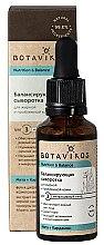 """Parfumuri și produse cosmetice Ser facial """"Nutriție și echilibru"""" - Botavikos Nutrition And Balance Serum"""