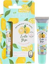 Parfumuri și produse cosmetice Balsam de buze - Bielenda Exotic Yuzu Lip Balm